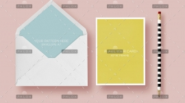 Invitation-Greeting-Cards-Holidays-Mock-Up
